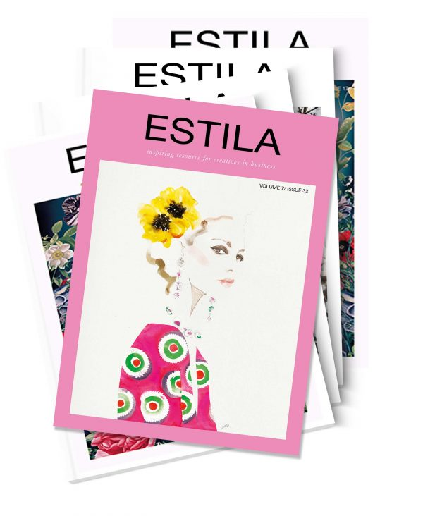 ESTILA Subscription