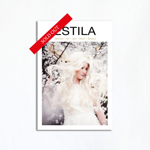ESTILA Volume 1