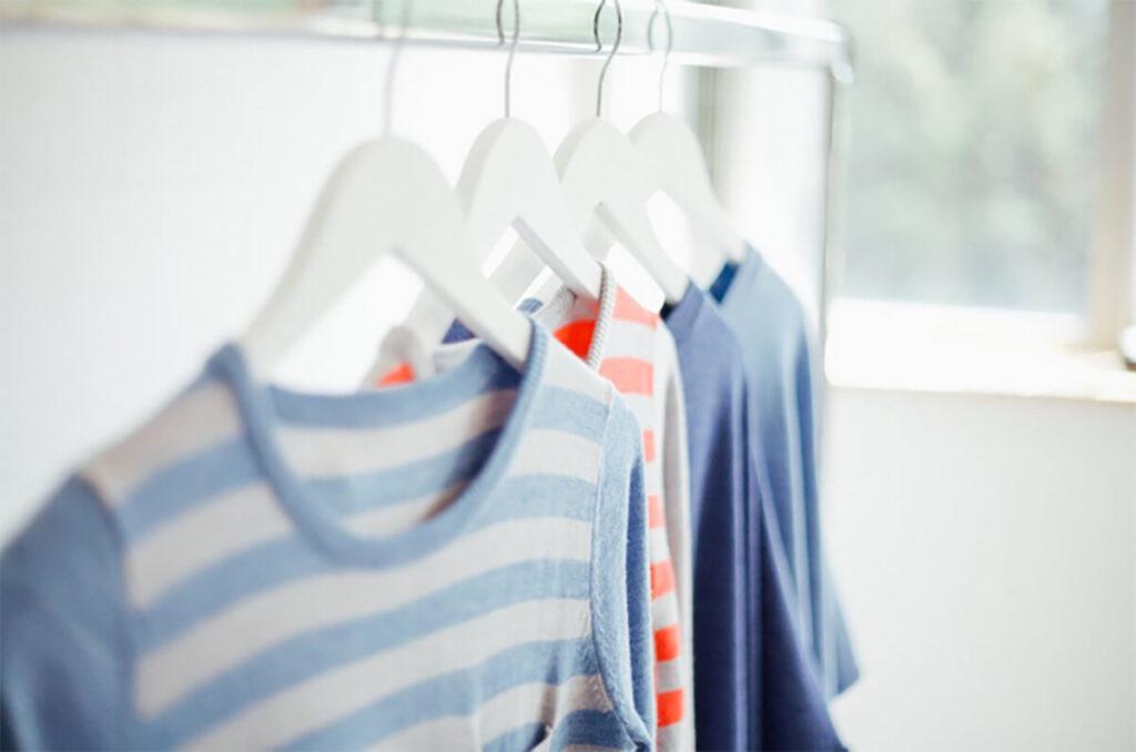 luxury wardrobe esentials