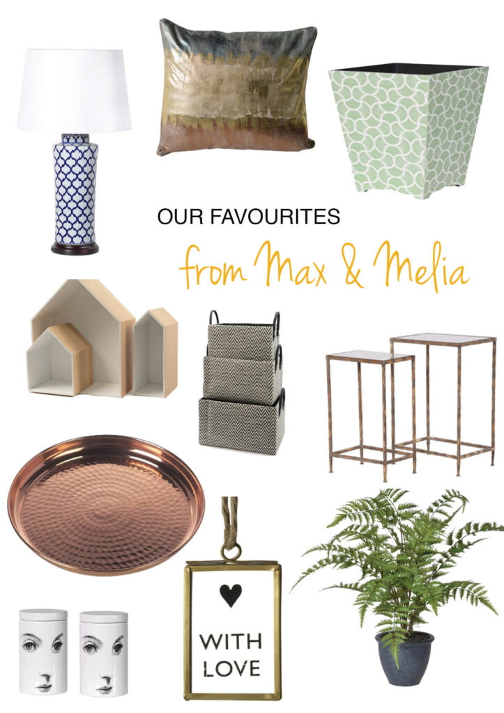Max-melia-products