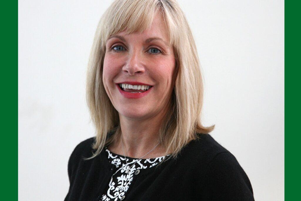 Sarah Haran from VVA