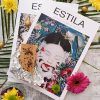 Easter Estila one year subscription giveaway