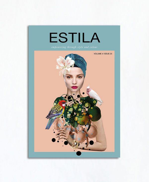 estila volume four