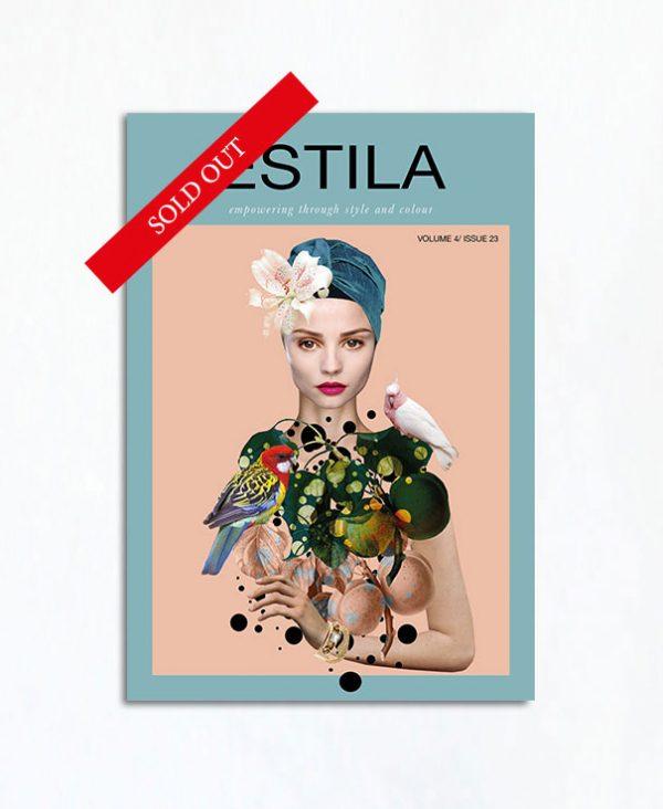 ESTILA Volume 4