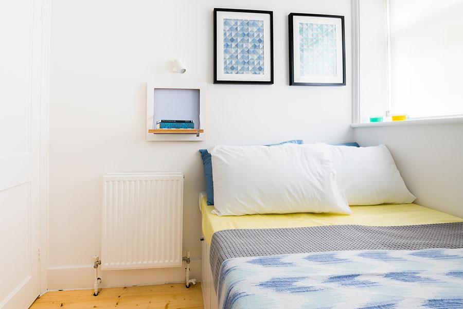 modern home interior kidsroom