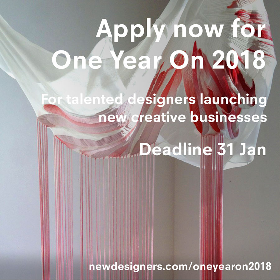 new designers call