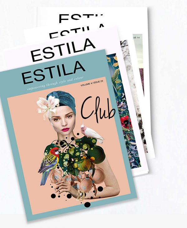 Estila membership club