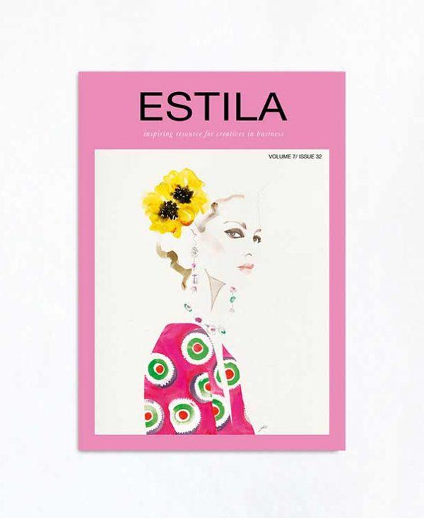 ESTILA volume 7