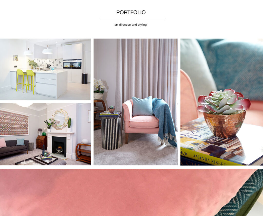 interiors styling