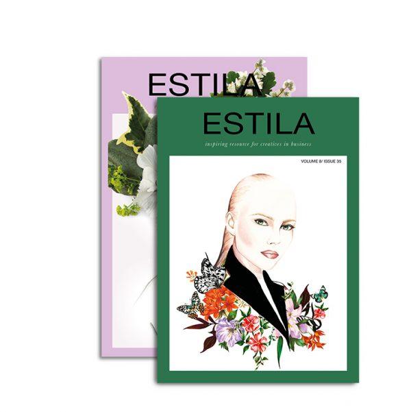 ESTILA subscription
