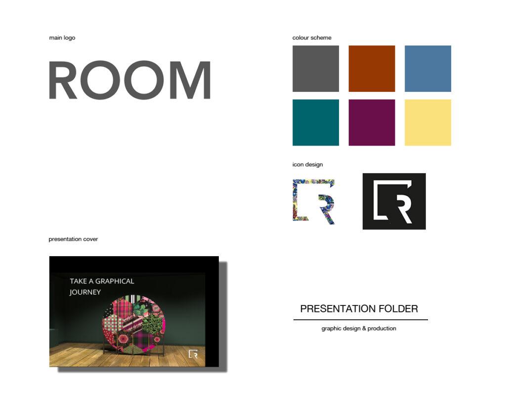 Studio ESTILA ROOM logo