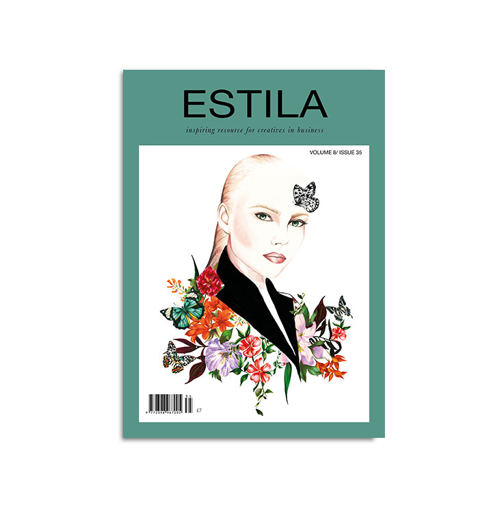 Estila Vol 8 Sustainability