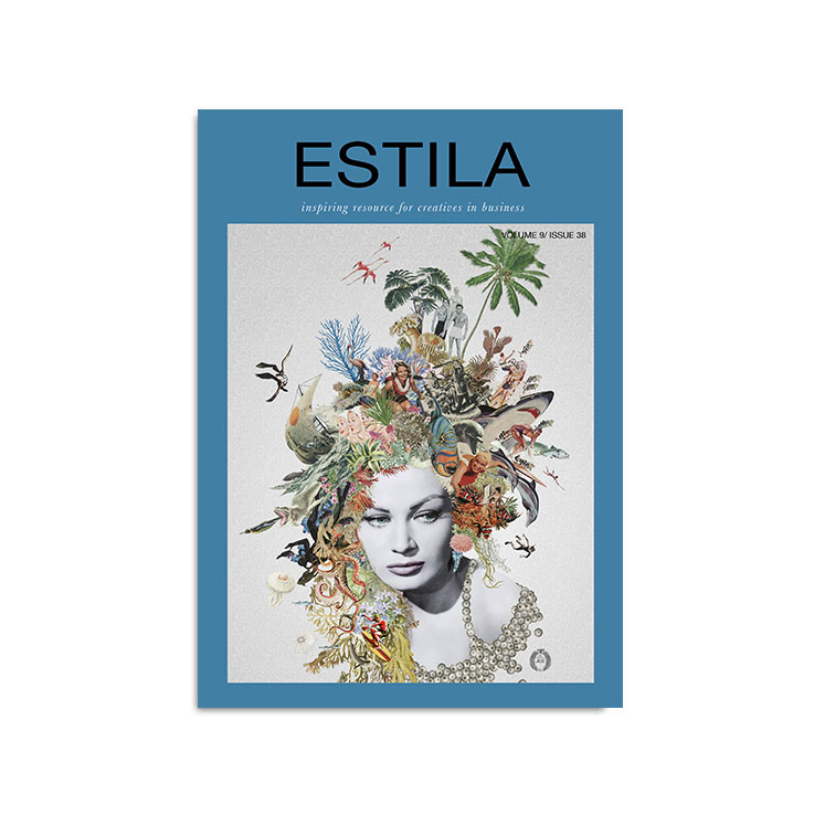 ESTILA Vol 9 PROGRESSION