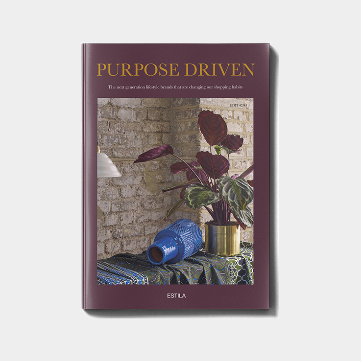Special edition: Purpose Driven