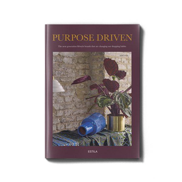 Purpose Driven brands