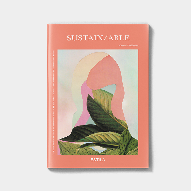 SUSTAINABLE - Volume 11.