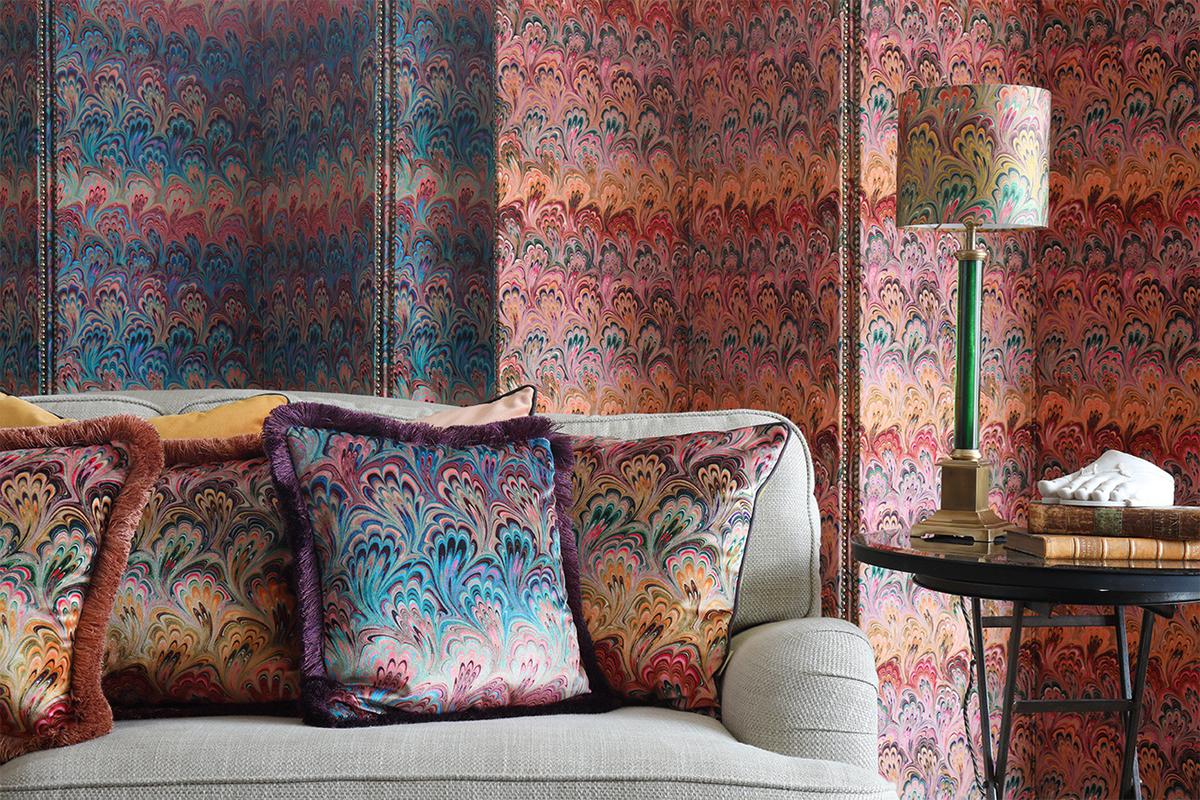 Susi Bellamy fabrics