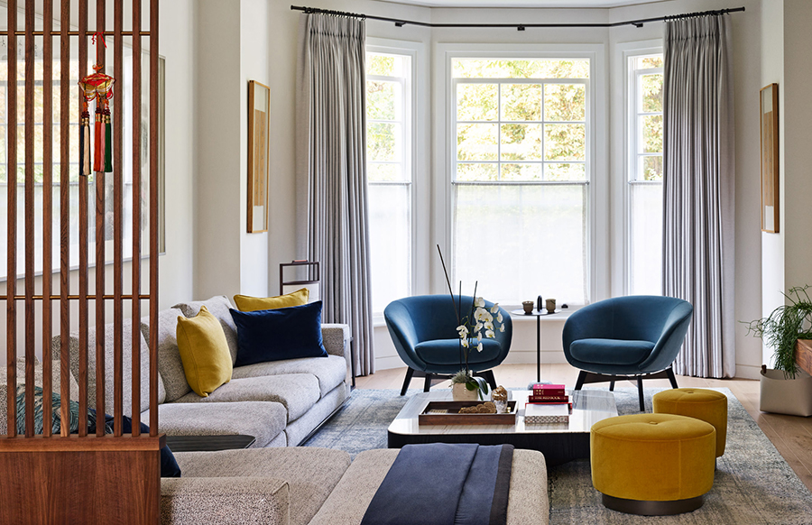 The challenges of a mindful design project inspired by Feng Shui