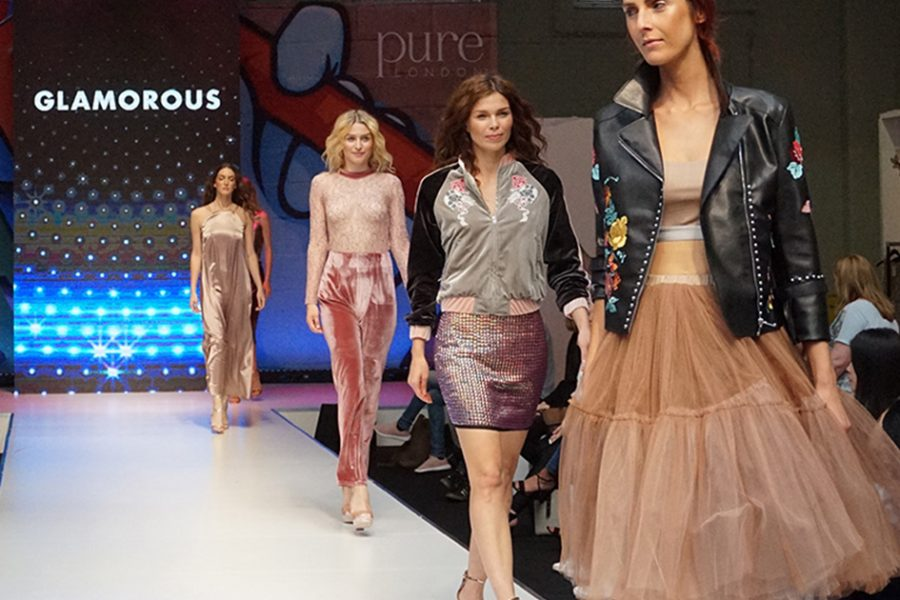 fashion insiders create a stand out brand