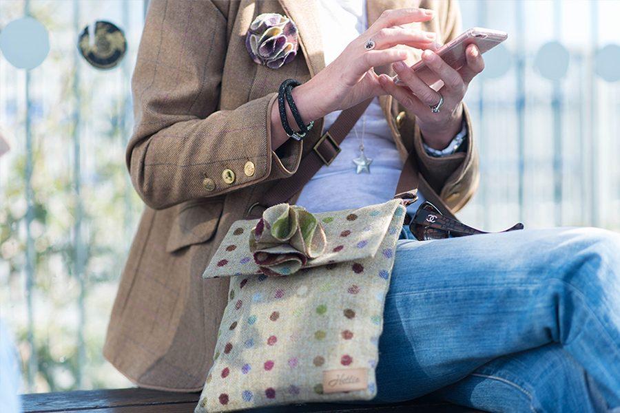 Hettie engage your customers