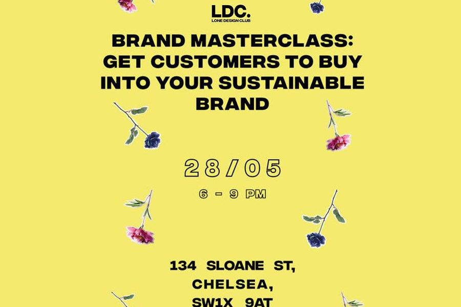 get customers buy into your brand