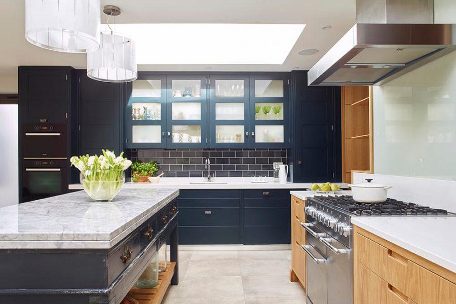 3 design elements for sophisticated kitchen