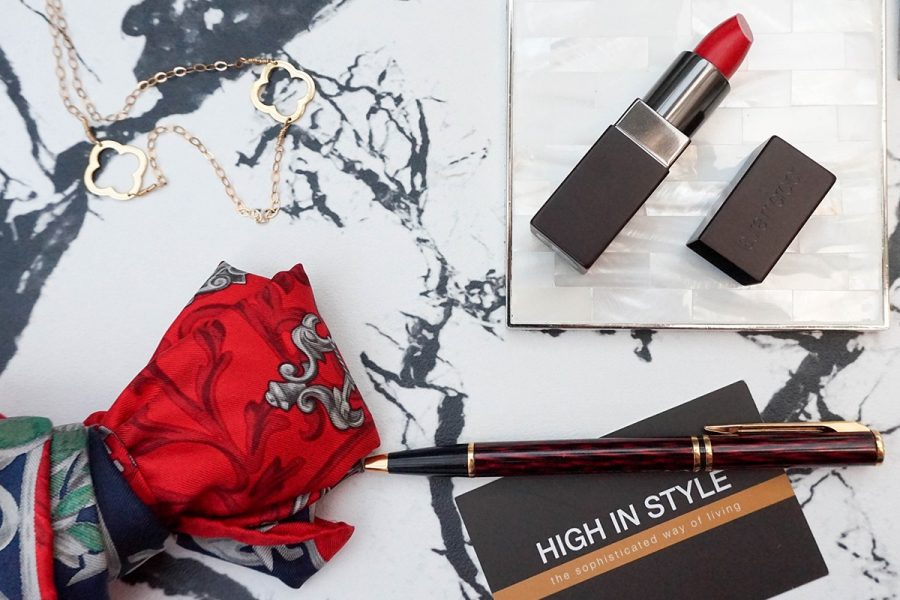 Simply-red-lipstick